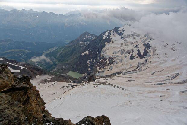 Get Vertical: Alpines Abenteuer in Pontresina 13