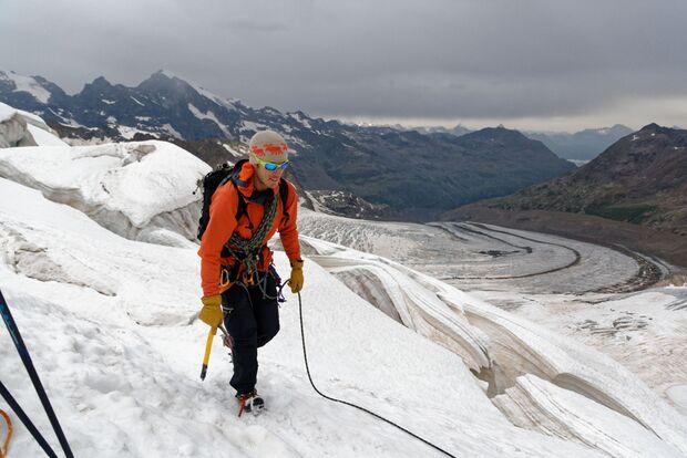 Get Vertical: Alpines Abenteuer in Pontresina 15