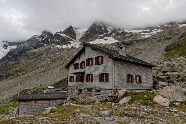 Get Vertical: Alpines Abenteuer in Pontresina 16