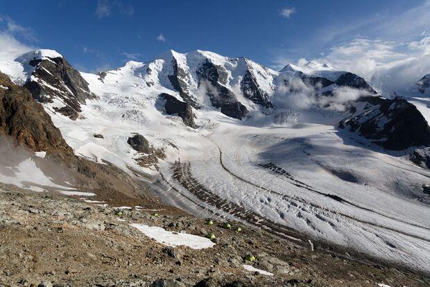 Get Vertical: Alpines Abenteuer in Pontresina 18