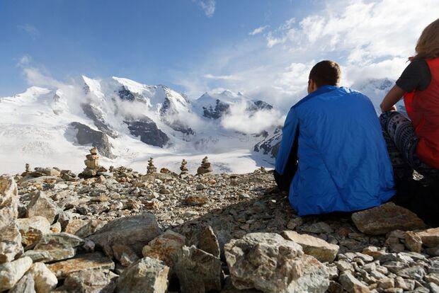 Get Vertical: Alpines Abenteuer in Pontresina 19