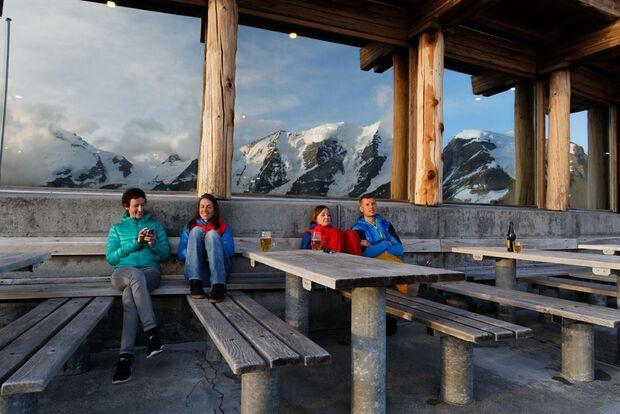 Get Vertical: Alpines Abenteuer in Pontresina 21