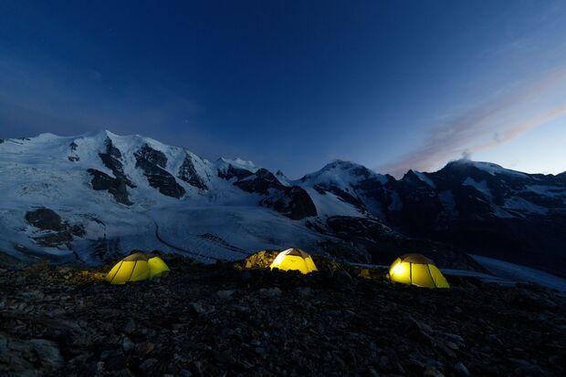 Get Vertical: Alpines Abenteuer in Pontresina 23