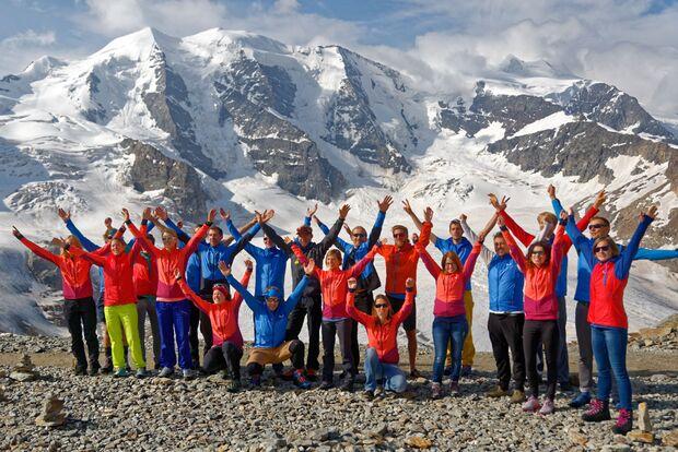 Get Vertical: Alpines Abenteuer in Pontresina 24