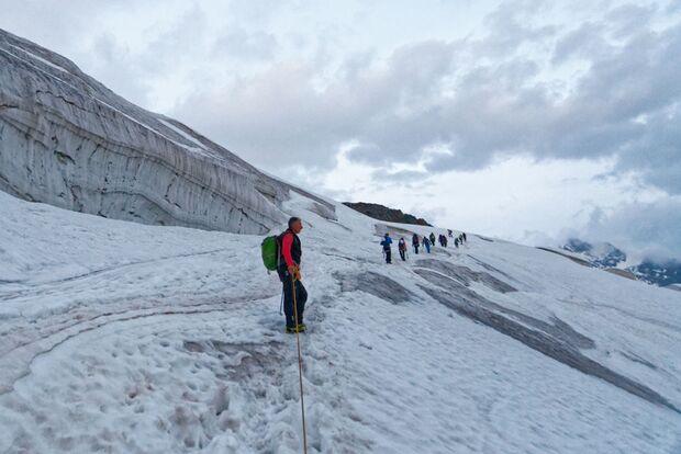 Get Vertical: Alpines Abenteuer in Pontresina 5