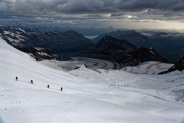 Get Vertical: Alpines Abenteuer in Pontresina 7