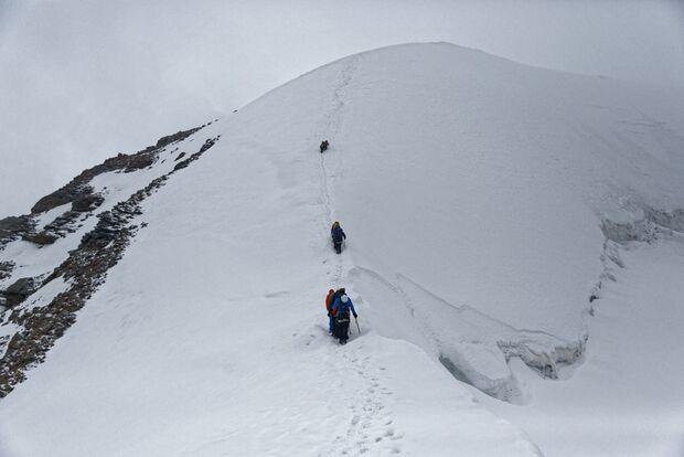 Get Vertical: Alpines Abenteuer in Pontresina 8