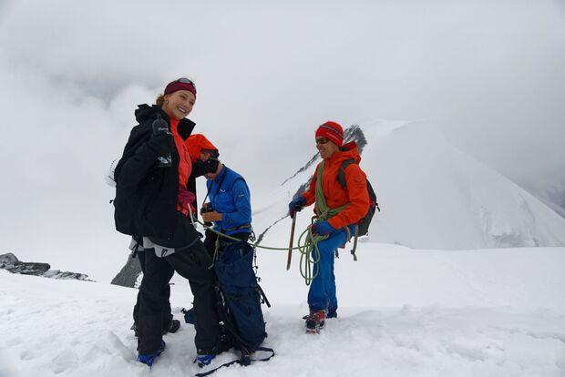 Get Vertical: Alpines Abenteuer in Pontresina 9