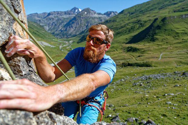 Get Vertical: Kletterabenteuer in Val d'Isère 15