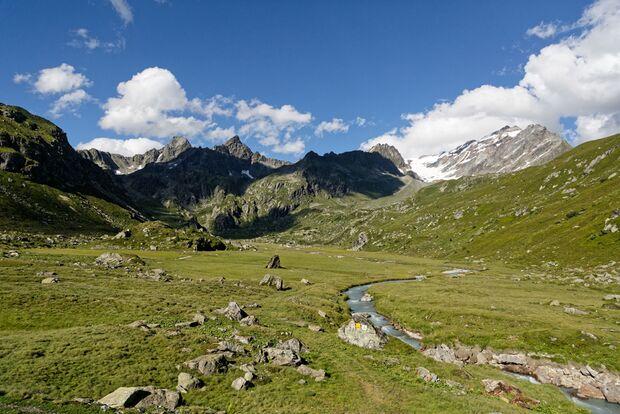 Get Vertical: Kletterabenteuer in Val d'Isère 20