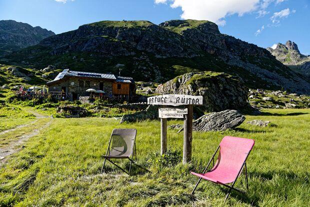 Get Vertical: Kletterabenteuer in Val d'Isère 22