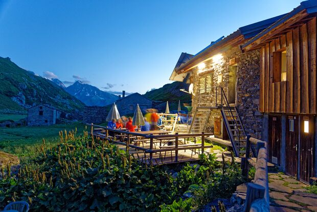 Get Vertical: Kletterabenteuer in Val d'Isère 24