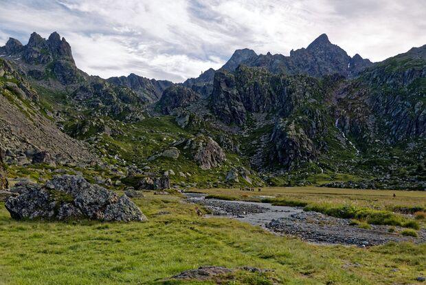 Get Vertical: Kletterabenteuer in Val d'Isère 25