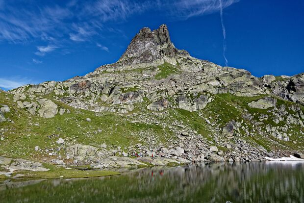 Get Vertical: Kletterabenteuer in Val d'Isère 28