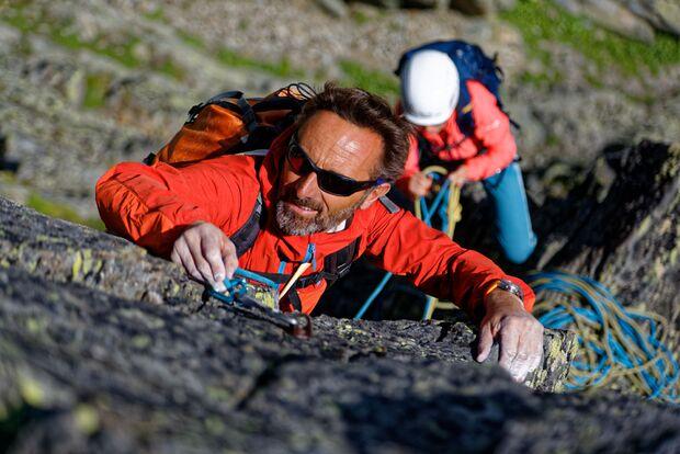 Get Vertical: Kletterabenteuer in Val d'Isère 30