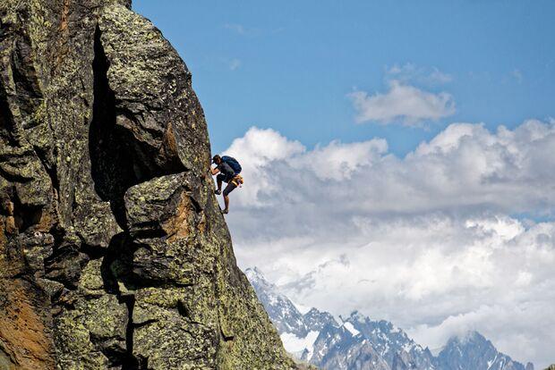 Get Vertical: Kletterabenteuer in Val d'Isère 31