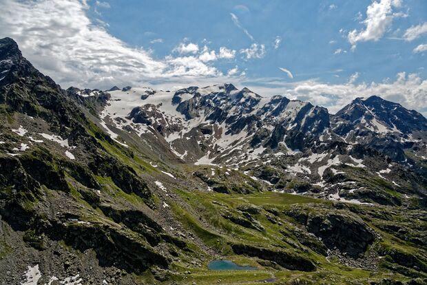 Get Vertical: Kletterabenteuer in Val d'Isère 32