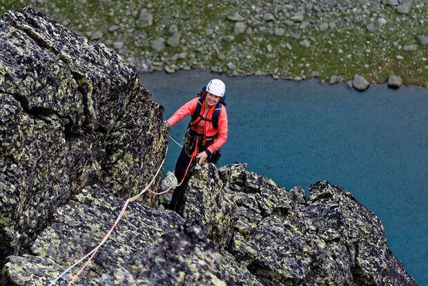 Get Vertical: Kletterabenteuer in Val d'Isère 36