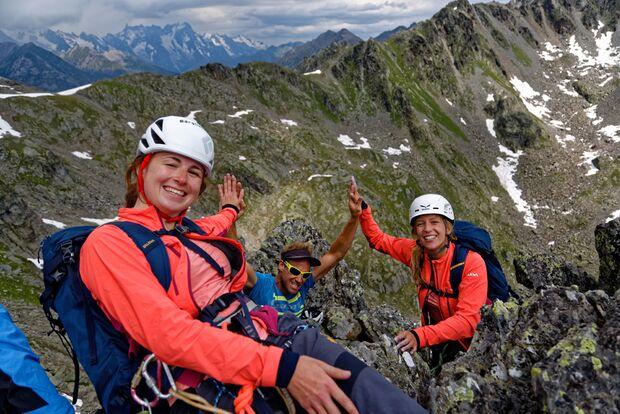 Get Vertical: Kletterabenteuer in Val d'Isère 38