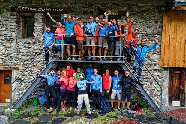 Get Vertical: Kletterabenteuer in Val d'Isère 40