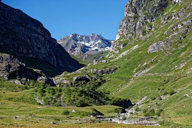 Get Vertical: Kletterabenteuer in Val d'Isère 5