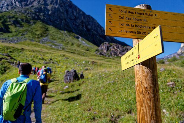 Get Vertical: Kletterabenteuer in Val d'Isère 7