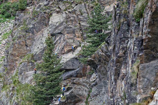 Get Vertical: Klettersteig-Erlebnis im Ötztal  16