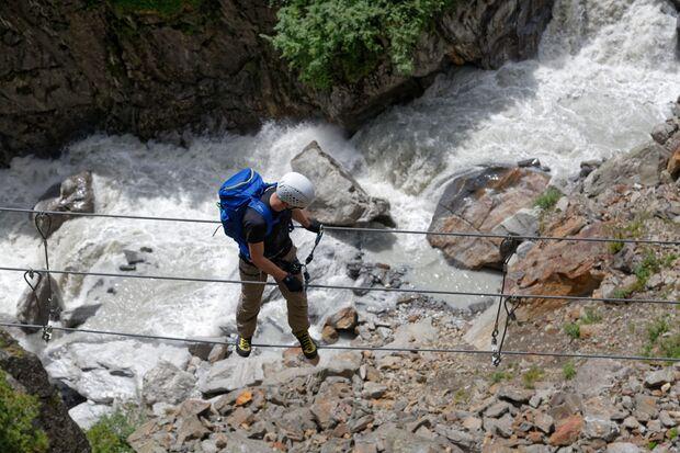 Get Vertical: Klettersteig-Erlebnis im Ötztal  19