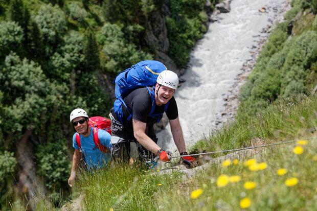 Get Vertical: Klettersteig-Erlebnis im Ötztal  22