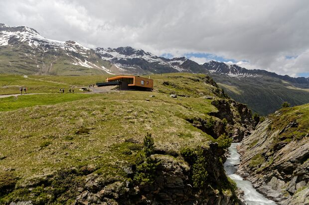 Get Vertical: Klettersteig-Erlebnis im Ötztal  26