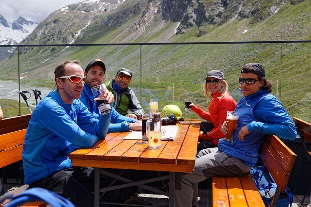 Get Vertical: Klettersteig-Erlebnis im Ötztal  27