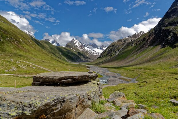 Get Vertical: Klettersteig-Erlebnis im Ötztal  28