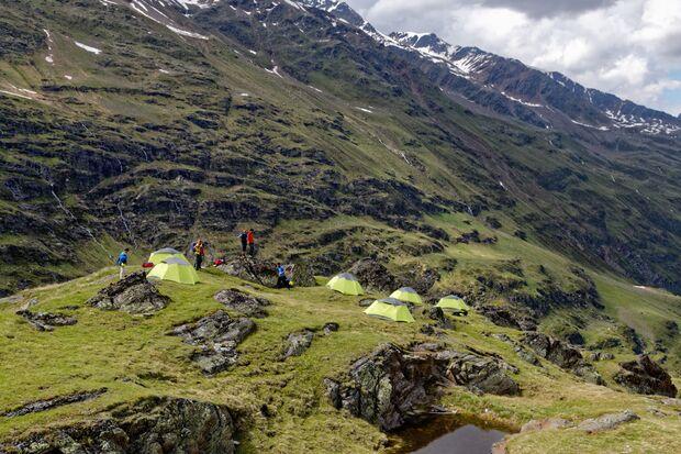 Get Vertical: Klettersteig-Erlebnis im Ötztal  30