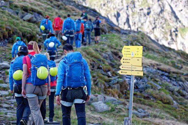 Get Vertical: Klettersteig-Erlebnis im Ötztal  32