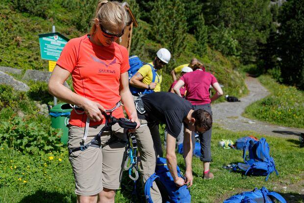 Get Vertical: Klettersteig-Erlebnis im Ötztal  6