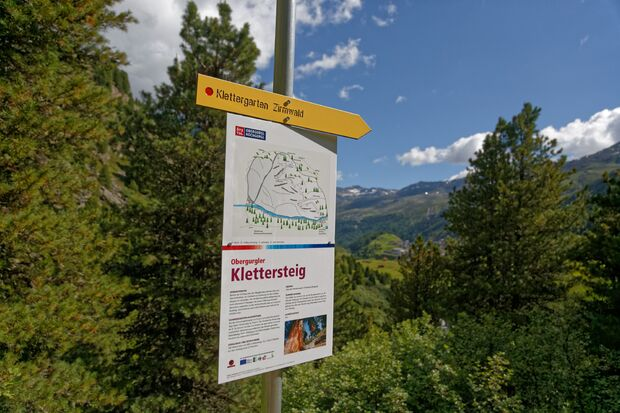 Get Vertical: Klettersteig-Erlebnis im Ötztal  7