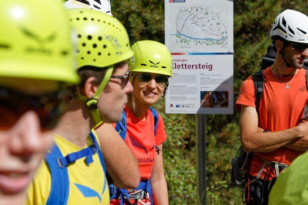 Get Vertical: Klettersteig-Erlebnis im Ötztal  8