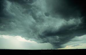 Gewitter Sturm