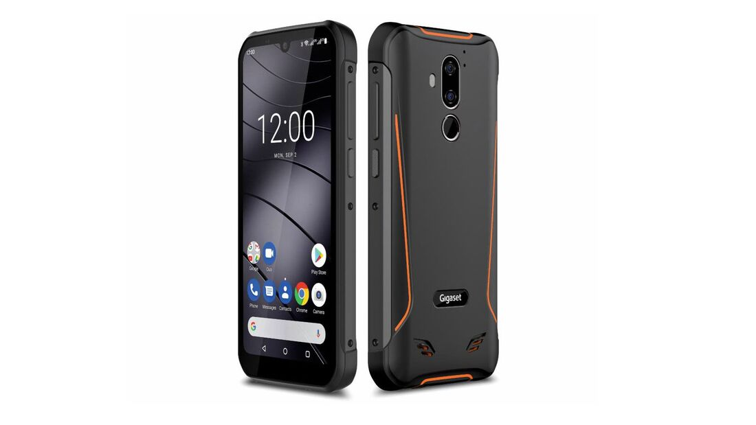 Gigaset GX290 Smartphone 2019