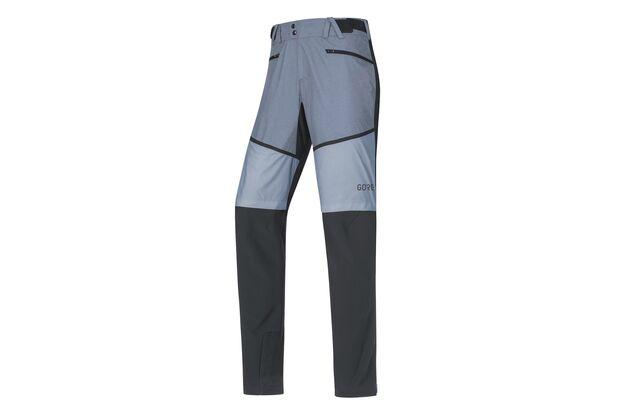 Gorwear H5 Windstopper Hybrid Pants Men