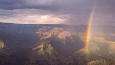 Grand Canyon Aufmacher