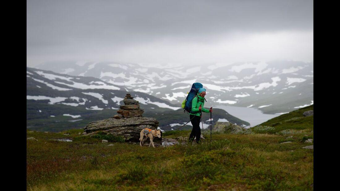 Hardangervidda: Paradies für Nordlandtrekker 12