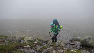 Hardangervidda: Paradies für Nordlandtrekker 15