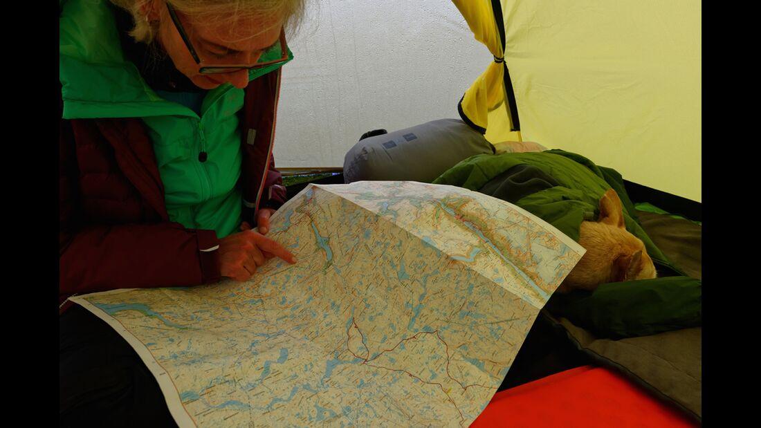 Hardangervidda: Paradies für Nordlandtrekker 17