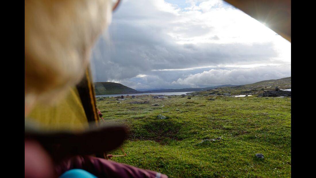 Hardangervidda: Paradies für Nordlandtrekker 18