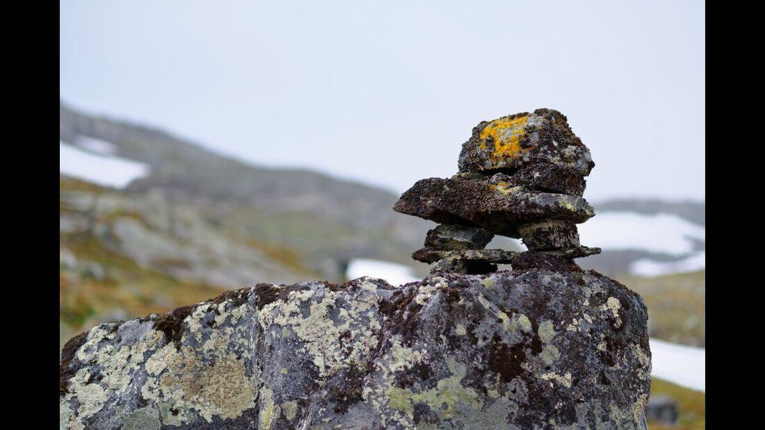 Hardangervidda: Paradies für Nordlandtrekker 23