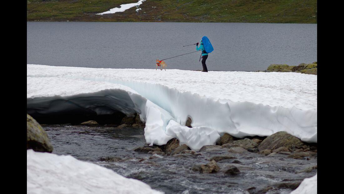 Hardangervidda: Paradies für Nordlandtrekker 24