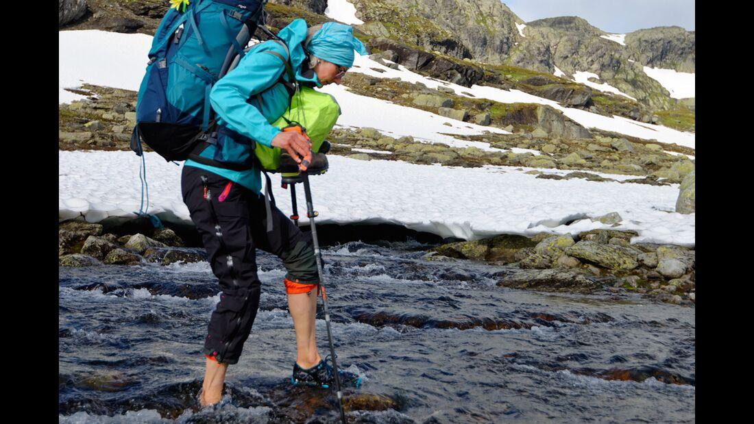 Hardangervidda: Paradies für Nordlandtrekker 25