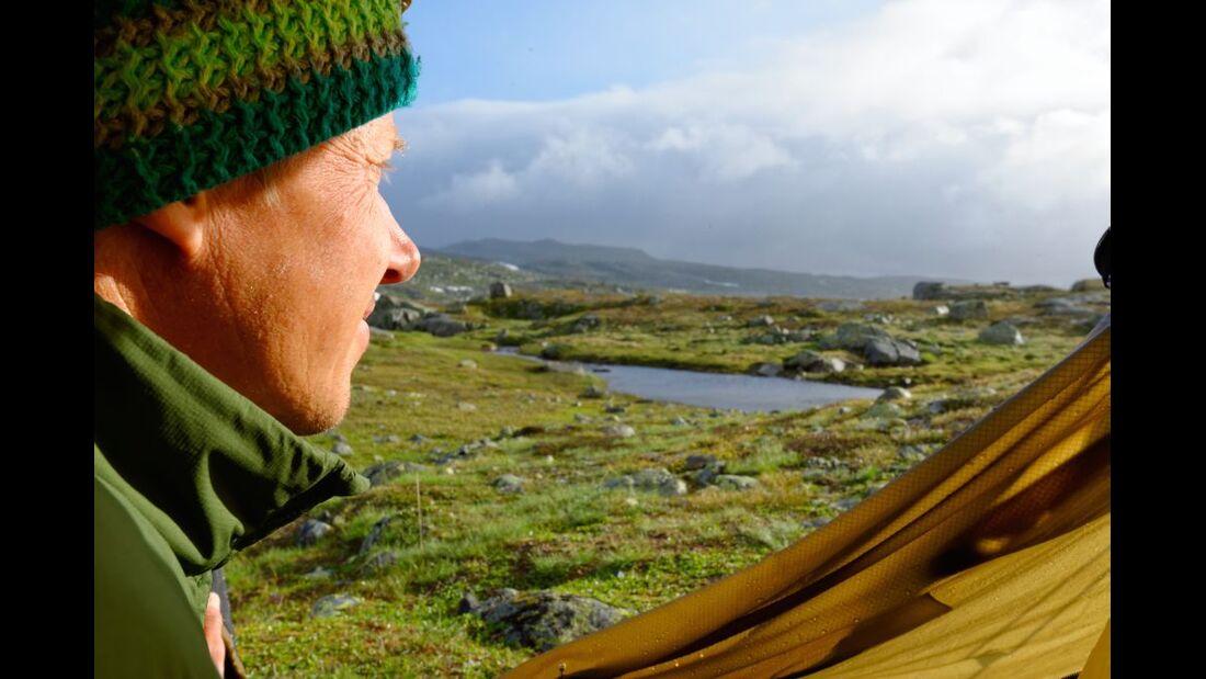 Hardangervidda: Paradies für Nordlandtrekker 32