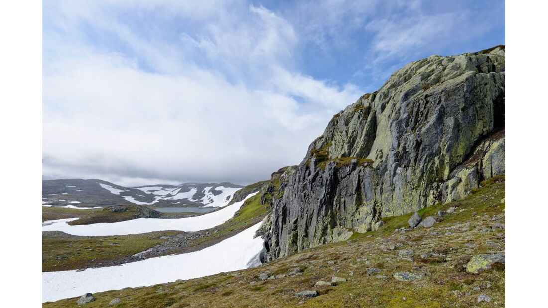 Hardangervidda: Paradies für Nordlandtrekker 33